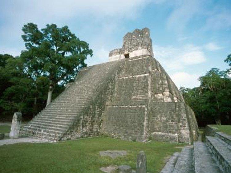 Groepsreis Mexico, Guatemala & Honduras