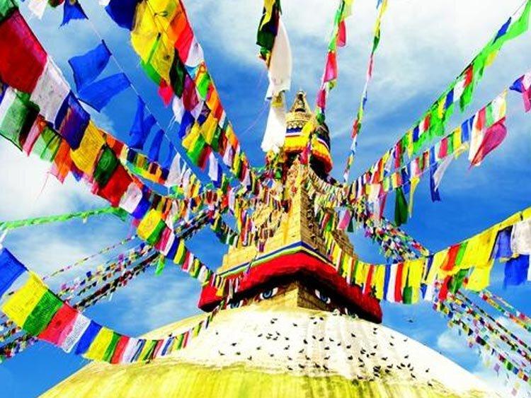 Hoogtepunten van Nepal