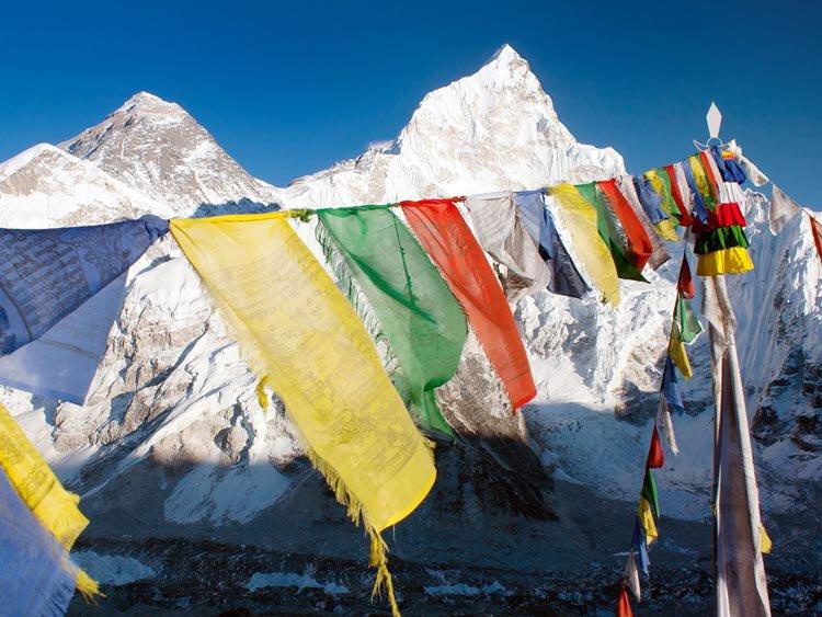 Privé rondreis Namasté Nepal