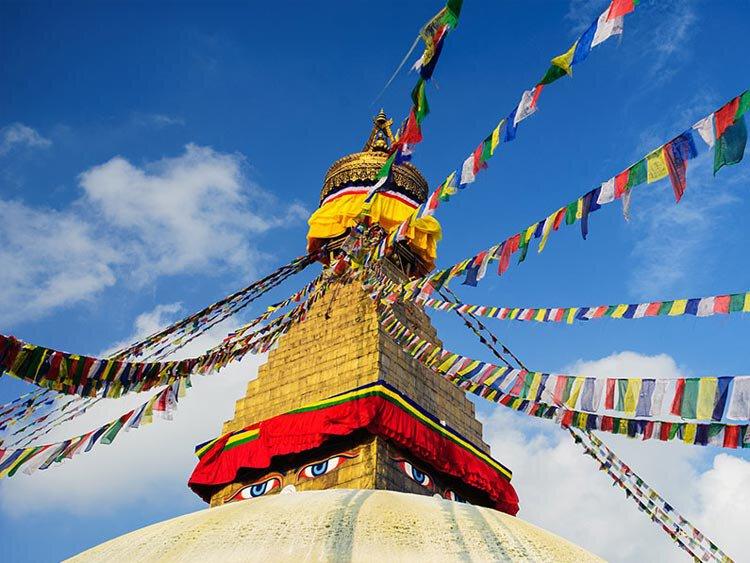 Culturele hoogtepunten van Nepal