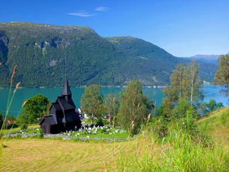 Natuurparken & Fjorden