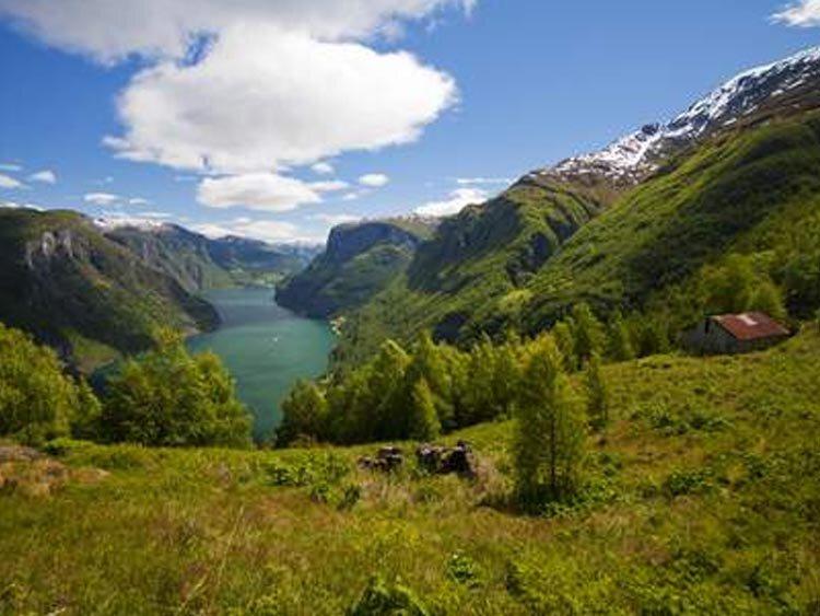 Bergen & Fjorden