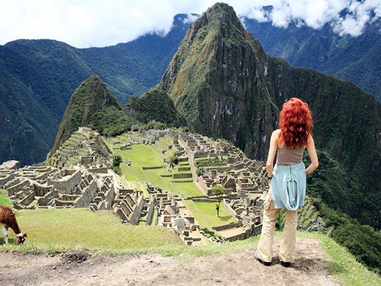 Peru hoogtepuntenreis