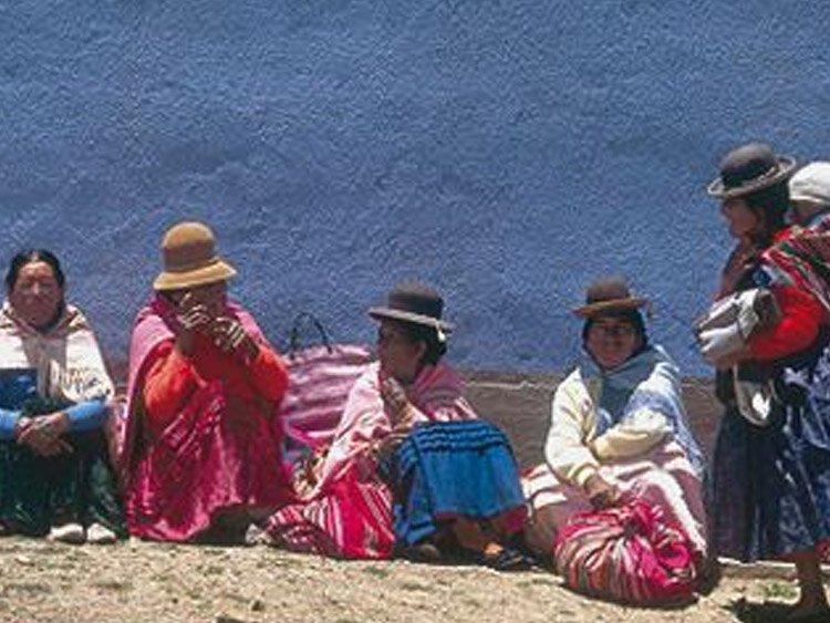 Rondreis Peru, Ecuador & Galapagos