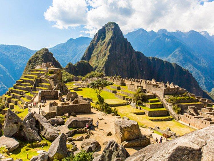 Peru & de Inca's