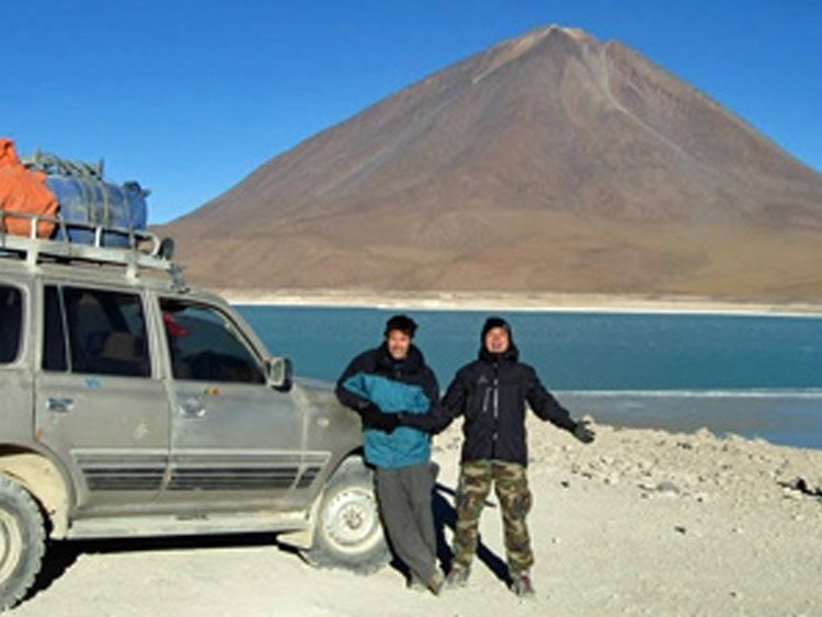 Combinatiereis Peru, Chili en Bolivia