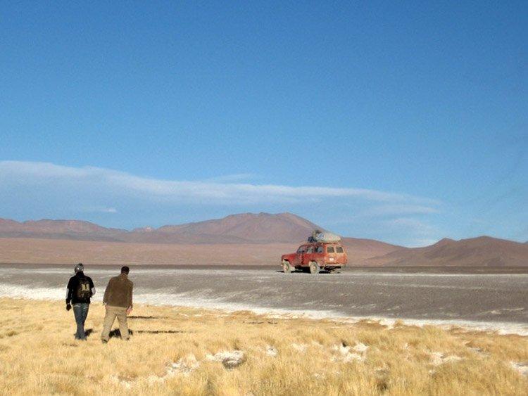 Rondreis Bolivia & Peru