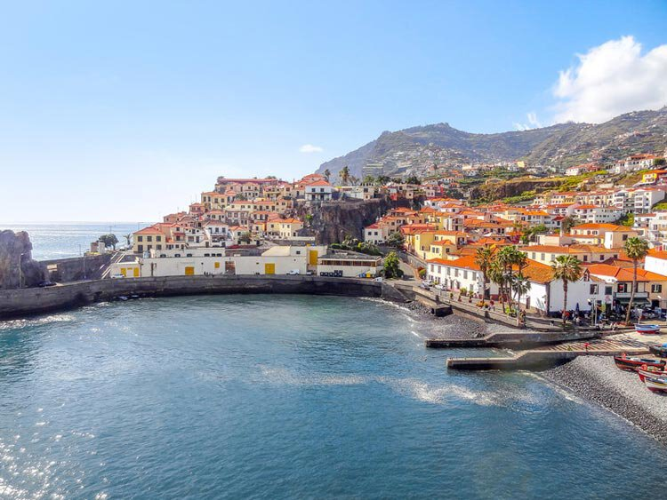 Wandelreis Madeira