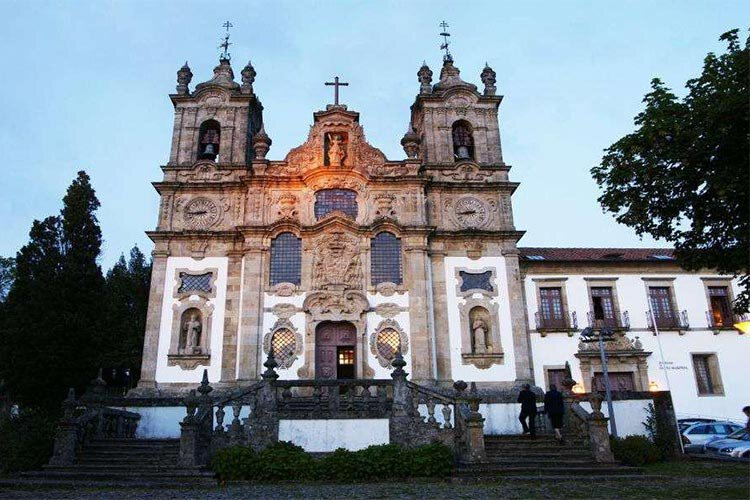 Portugese Vestingstadjes