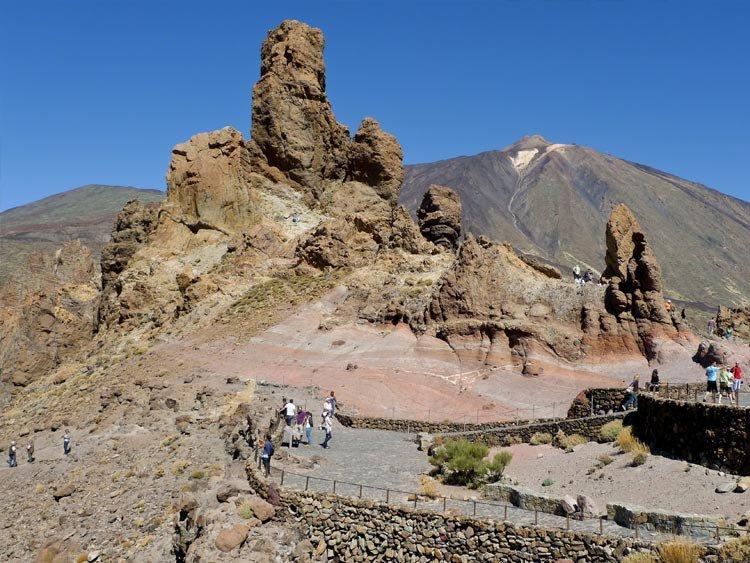 Wandelvakantie Tenerife & La Gomera