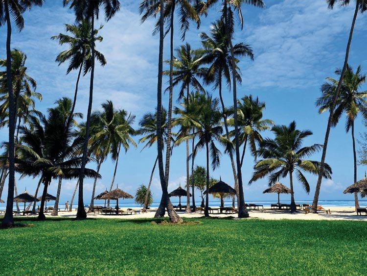 11 daagse rondreis Tanzania Zanzibar