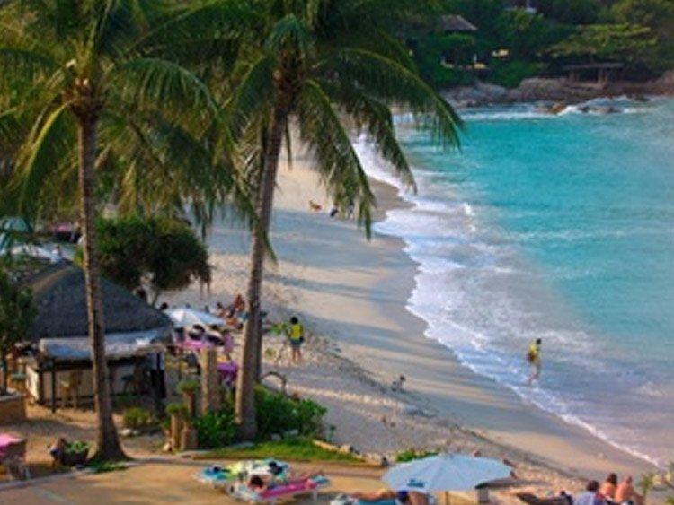 Thailand budget rondreis lokaal geregeld