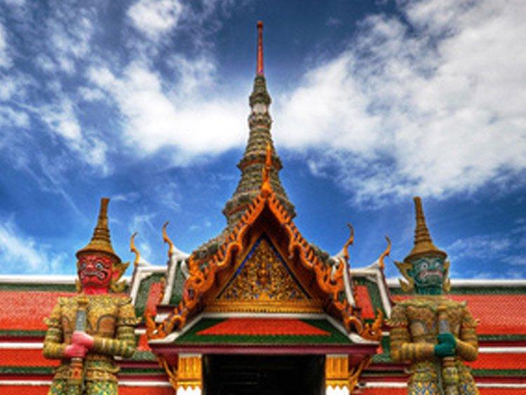 Thailand rondreis – regel je reis lokaal