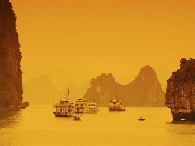 De Ultieme Vietnam Rondreis