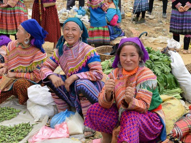 Rondreis Actief en Avontuurlijk Vietnam