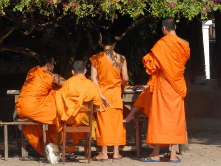 Rondreis Vietnam en Laos: Ontdek Laos en Vietnam
