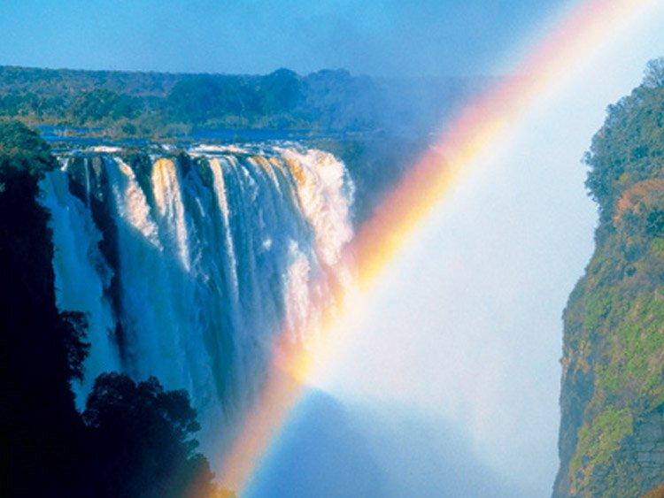 Kampeerreis Zuidelijk Afrika