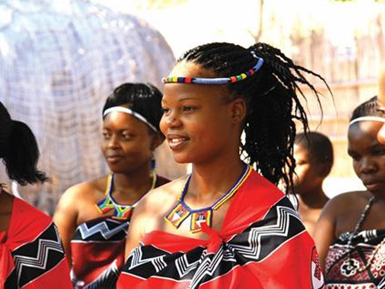 See It All Zuid-Afrika & Swaziland