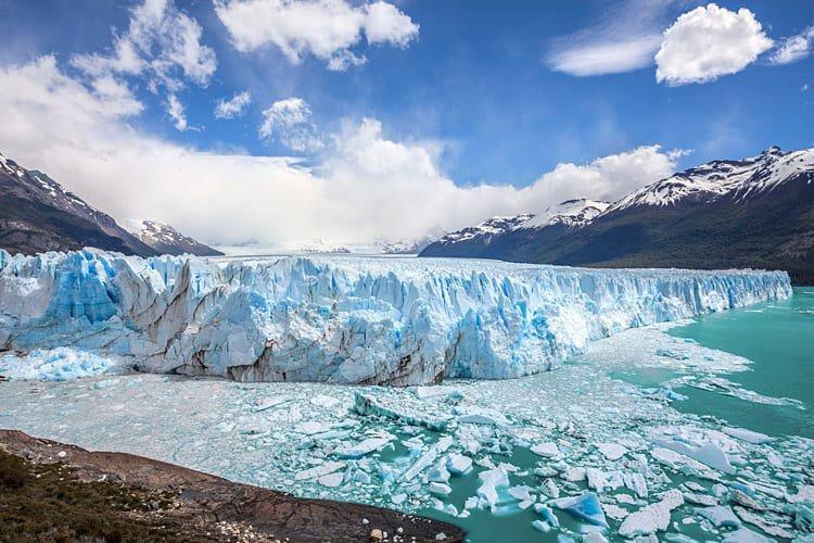 El Calafate & Los Glaciares