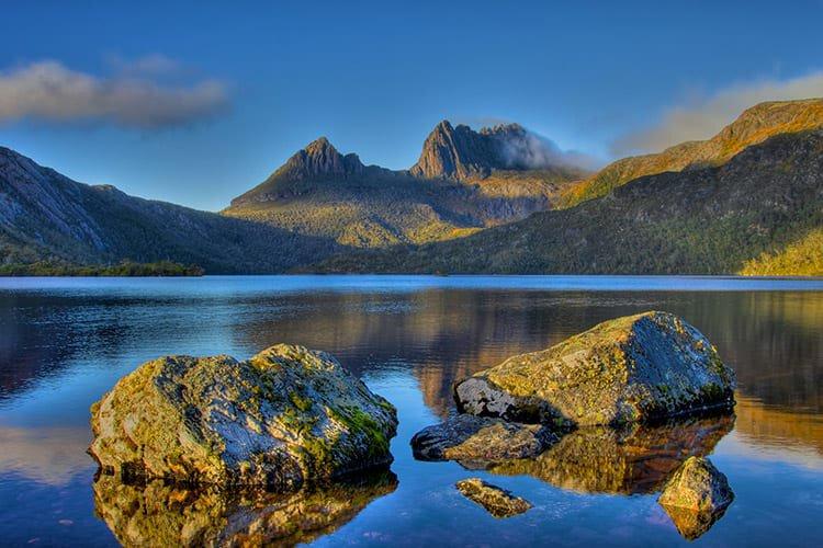 Tasmanië