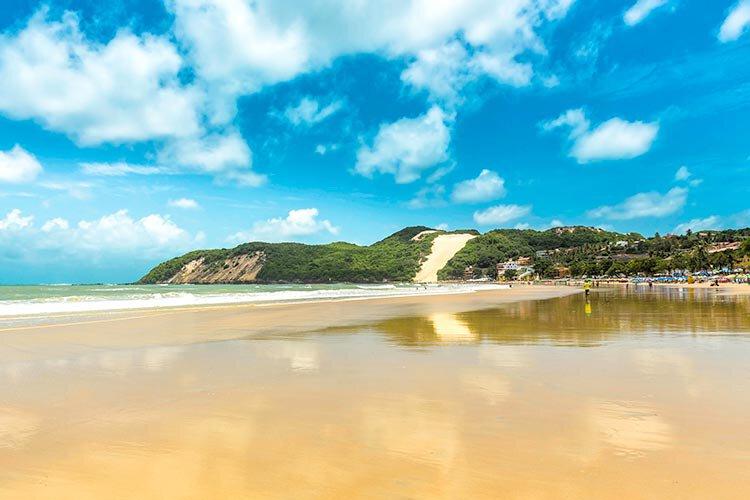 Noordoost-Brazilië