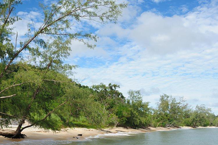 Botum Sakor Nationaal Park
