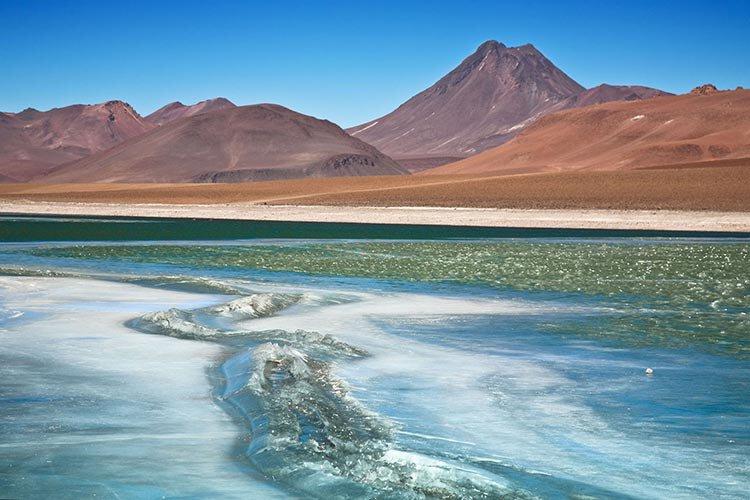 Atacama woestijn