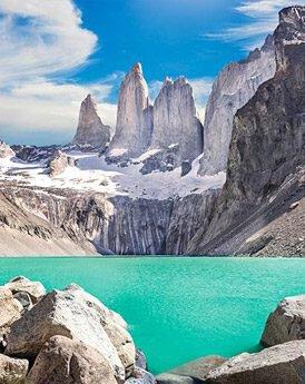Patagonië (Chili)