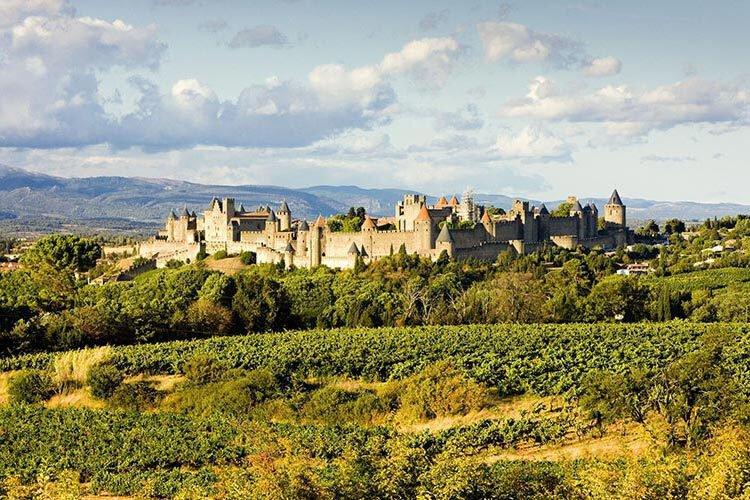 Languedoc-Roussillon
