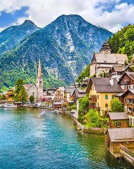 Opper-Oostenrijk