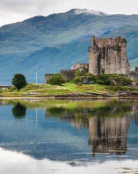 De Schotse Westkust