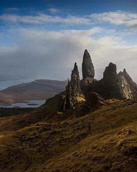 Schotse eilanden