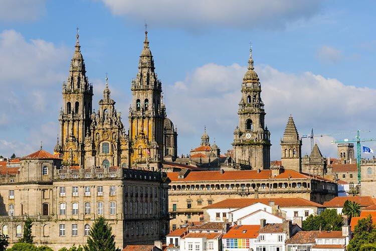 Galicië & Asturië