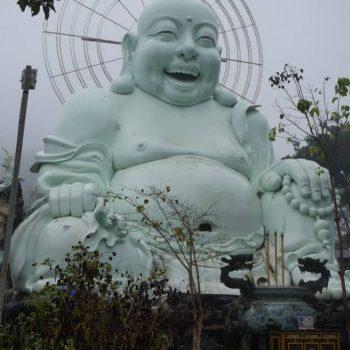 Boeddha in Dalat