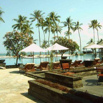 Nusa Dua strandvakantie