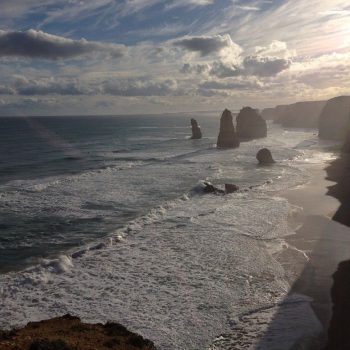 Great Ocean Road - Twelve Apostels