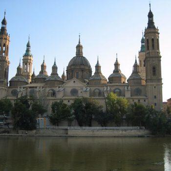 Kathedraal van Zaragoza