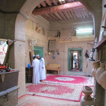 Bait al Safah huis in al Hamra