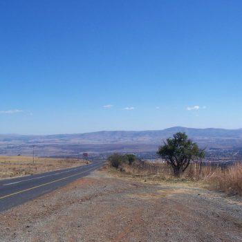 de perfecte wegen in zuid afrika