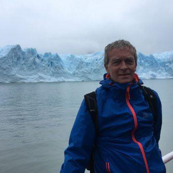 El Calafate, de enige gletscher in de wereld die gelukkig niet steeds kleiner wordt