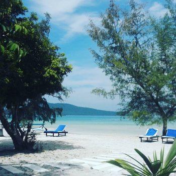 Koh Rong Sanloem, Moonlight Resort