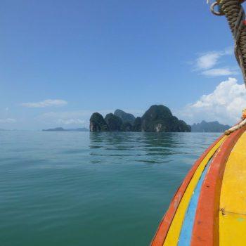 Phang Nga Bay boottocht