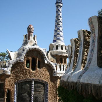 Parc Gaudi