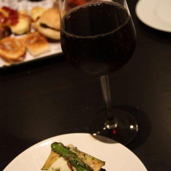 Tapas en wijn, heerlijke Spaanse combinatie