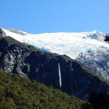 Rob Roy's glacier