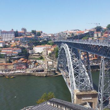 Porto's brug