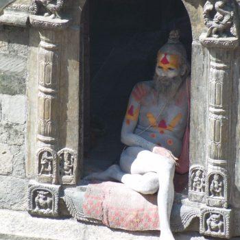 sadu in bhaktapur