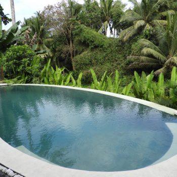 Slaapplaats in Ubud