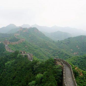 Chinese Muur - Jingshanling