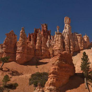 Bryce Canyon - We hiked the Hoodoos!